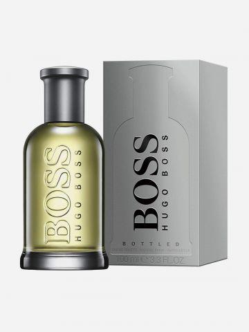 בושם לגבר Bottled של HUGO BOSS