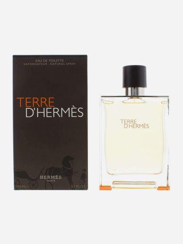 בושם לגבר Terre d'Hermes של HERMES