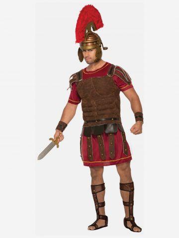 תחפושת לוחם רומאי / תחפושת לפורים של TERMINAL X
