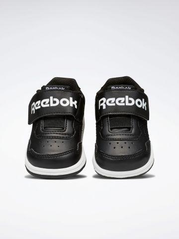סניקרס לוגו Techque T Slip-On / בייבי בנים של REEBOK