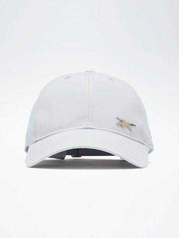 כובע מצחייה עם רקמת לוגו / גברים של REEBOK