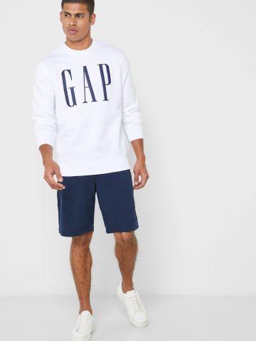 מכנסי ג'ינס קצרים של GAP