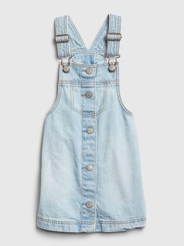 סרפן ג'ינס עם כפתורים / 12M-5Y של GAP