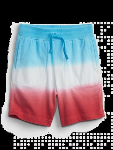 מכנסיים קצרים בהדפס / 12M-5Y של GAP