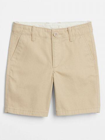 מכנסי צ'ינו קצרים/ בייבי בנים של GAP
