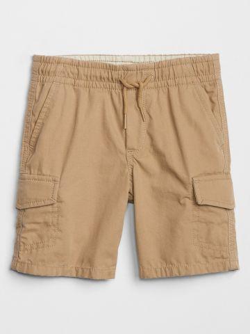 מכנסי דגמ״ח קצרים/ בייבי בנים של GAP