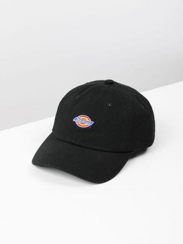 כובע מצחייה עם פאץ' לוגו / גברים של DICKIES