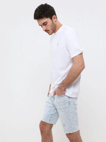 ג'ינס ווש קצר של AMERICAN EAGLE