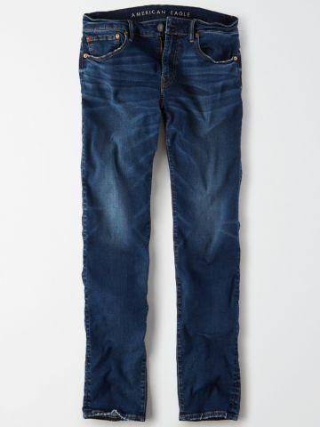 ג'ינס סלים בשטיפה כהה Slim / גברים של AMERICAN EAGLE