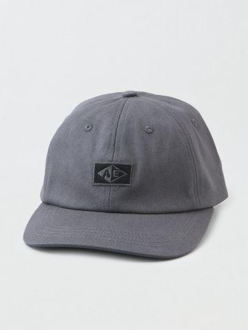 כובע מצחייה עם רקמת לוגו / גברים של AMERICAN EAGLE