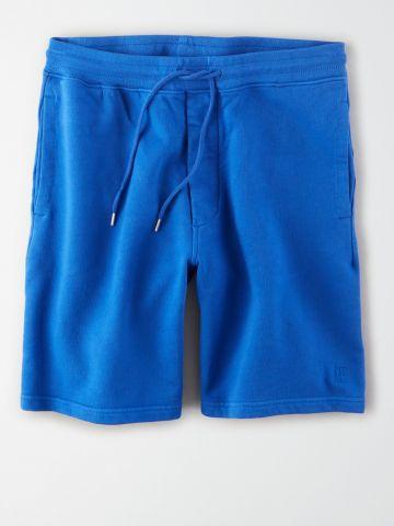 מכנסי טרנינג קצרים / גברים של AMERICAN EAGLE