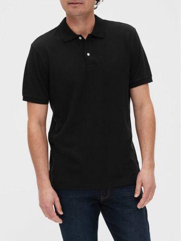 חולצת פולו בייסיק של GAP