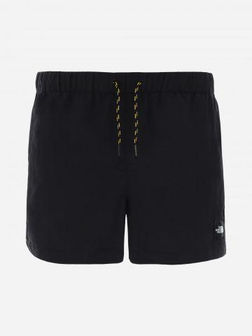 מכנסיים קצרים עם לוגו / גברים של THE NORTH FACE
