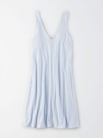 שמלת מיני ריב / נשים של AMERICAN EAGLE