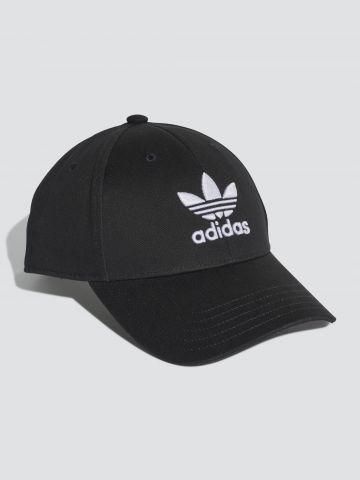 כובע מצחייה עם רקמת לוגו / נשים של ADIDAS Originals