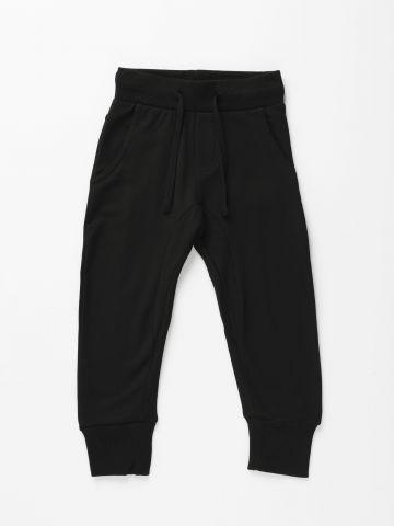 מכנסי טרנינג ארוכים עם כיסים / בנים של FOX