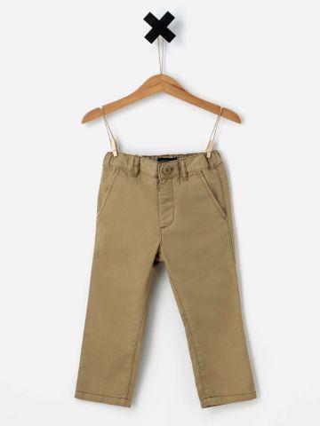 מכנסי צ'ינו סקיני / 6M-5Y של THE CHILDREN'S PLACE
