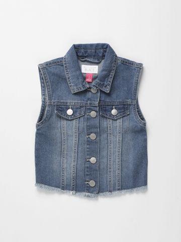 ווסט ג'ינס בסיומת פרומה / בנות של THE CHILDREN'S PLACE