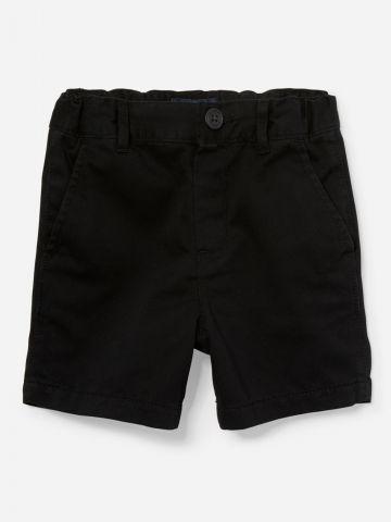 מכנסי צ'ינו קצרים / 9M-4Y של THE CHILDREN'S PLACE
