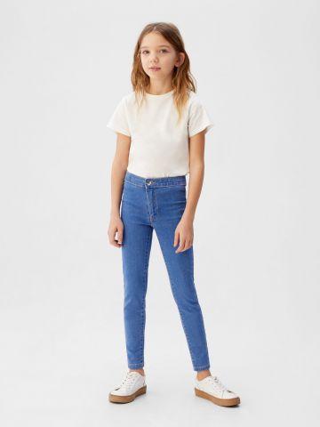 ג'ינס סקיני של MANGO
