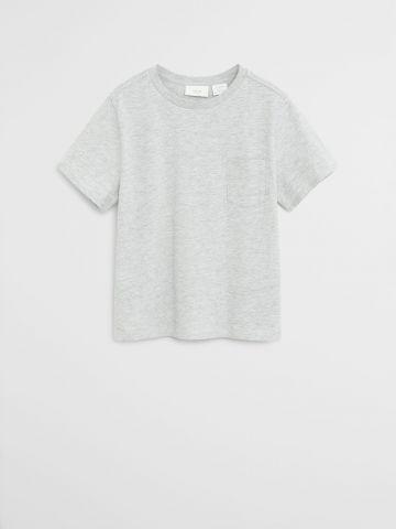 חולצת טי שירט בייסיק / בנים של MANGO