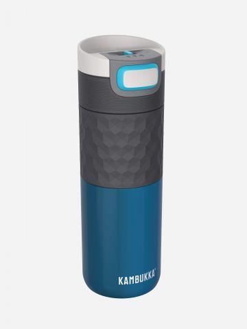 בקבוק שתייה תרמי Etna Grip של KAMBUKKA