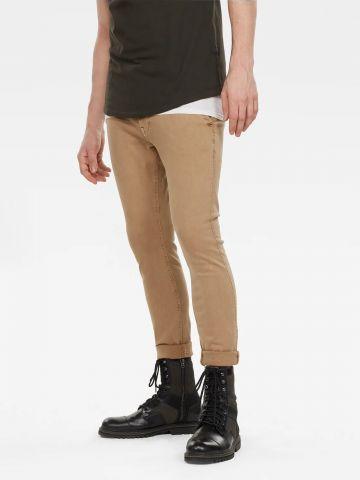 מכנסיים ארוכים Skinny Chino של G-STAR