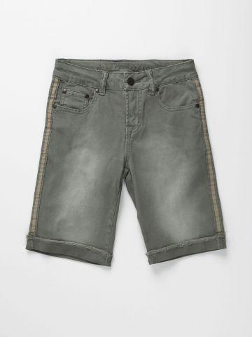 ג'ינס ברמודה קצר / בנים של AMERICAN EAGLE