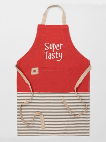 סינר מטבח Super Tasty של FOX HOME