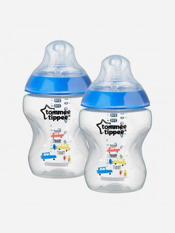 מארז 2 בקבוקי 260 מ״ל Tommee Tippee של SHILAV