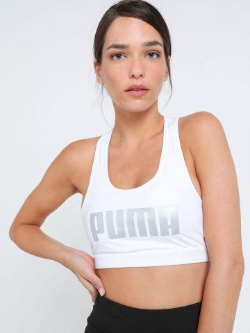 טופ אקטיב עם לוגו מטאלי / נשים של PUMA