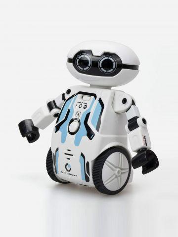 Silverlit רובוט אינטראקטיבי ״מפצח המבוכים״ / 3+ של TOYS