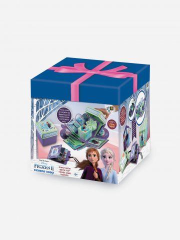 Disney קופסה מתפוצצת פרוזן 2 / 6+ של TOYS