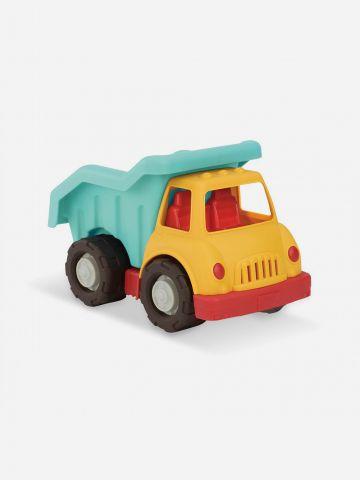 משאית עפר צעצוע של SHILAV