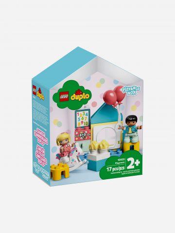 Lego Duplo ערכת בניית צעצועים / 1.5-3 של TOYS