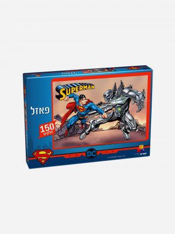 סופרמן- פאזל 150 חלקים / 3+ של TOYS
