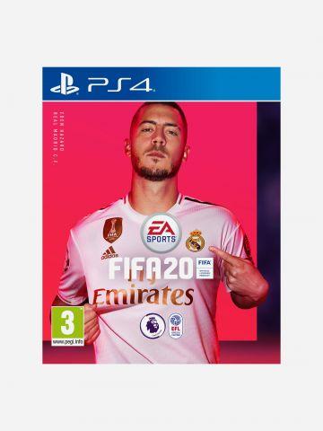 FIFA 20 / PlayStation 4 של TOYS