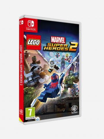 Lego Marvel Super Heroes 2 / Nintendo Switch של TOYS