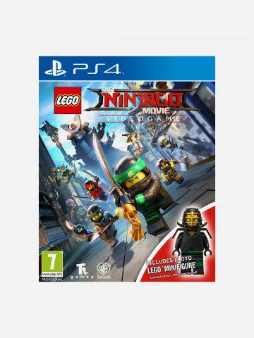 Lego Ninjago / PlayStation 4 של TOYS