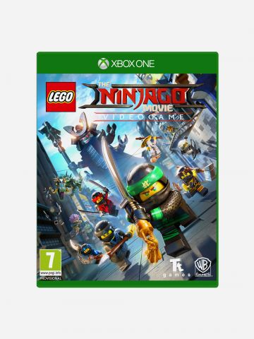 Lego Ninjago / Xbox One של TOYS