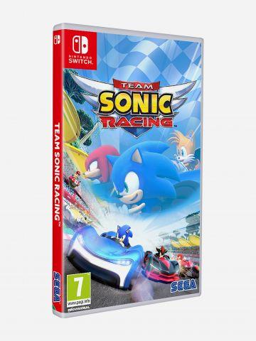 Team Sonic Racing / Nintendo Switch של TOYS