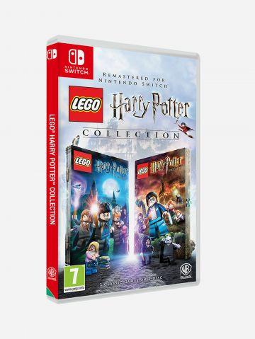 LEGO Harry Potter Year 1-7 / Nintendo Switch של TOYS