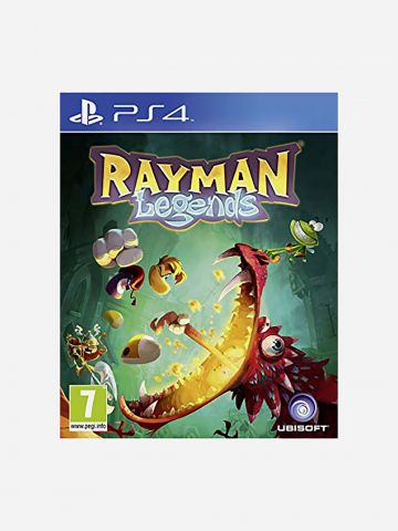 Rayman Legends PlayStation Hits / PlayStation 4 של TOYS