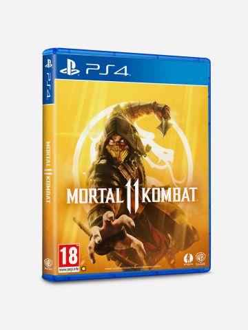 Mortal Kombat 11 Standard Edition / PlayStation 4 של TOYS