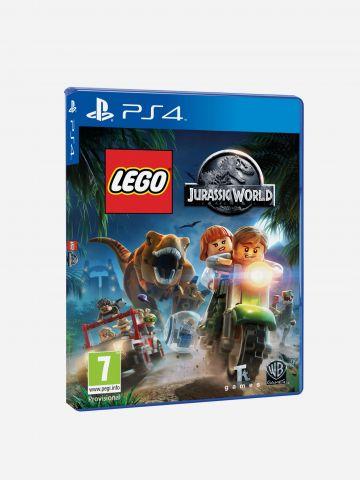 Lego Jurassic World / PlayStation 4 של TOYS