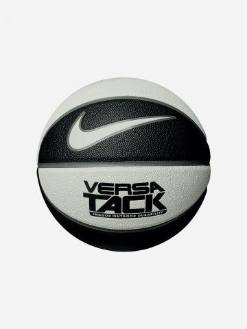 כדורסל Nike Versa Tack  דמוי עור עם לוגו / מידה 7 של NIKE