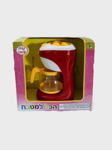 מכונת קפה צעצוע / 3+ של TOYS