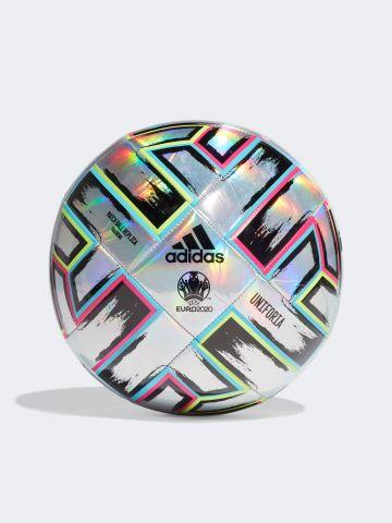 כדורגל Uniforia בגימור הולוגרפי / מידה 5 של ADIDAS Performance