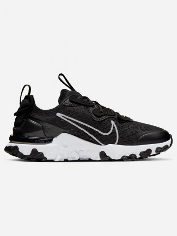 נעלי ריצה Nike React Vision / בנים של NIKE