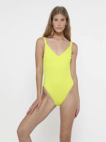 בגד ים שלם עם גב פתוח Sisters Collection של ROXY